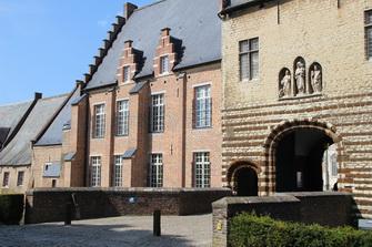 klooster postel belgië